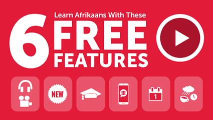 Afrikaans online fandeluxe Gallery