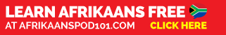 Learn Afrikaans with AfrikaansPod101.com